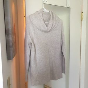 Cowl neck sweaters (3)